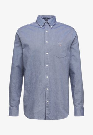 THE OXFORD - Camisa - evening blue