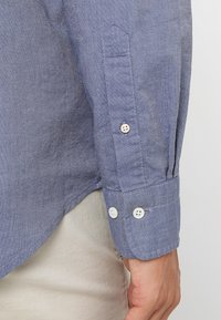 GANT - THE OXFORD - Shirt - evening blue - 3