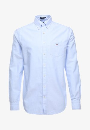 THE OXFORD - Camicia - capri blue