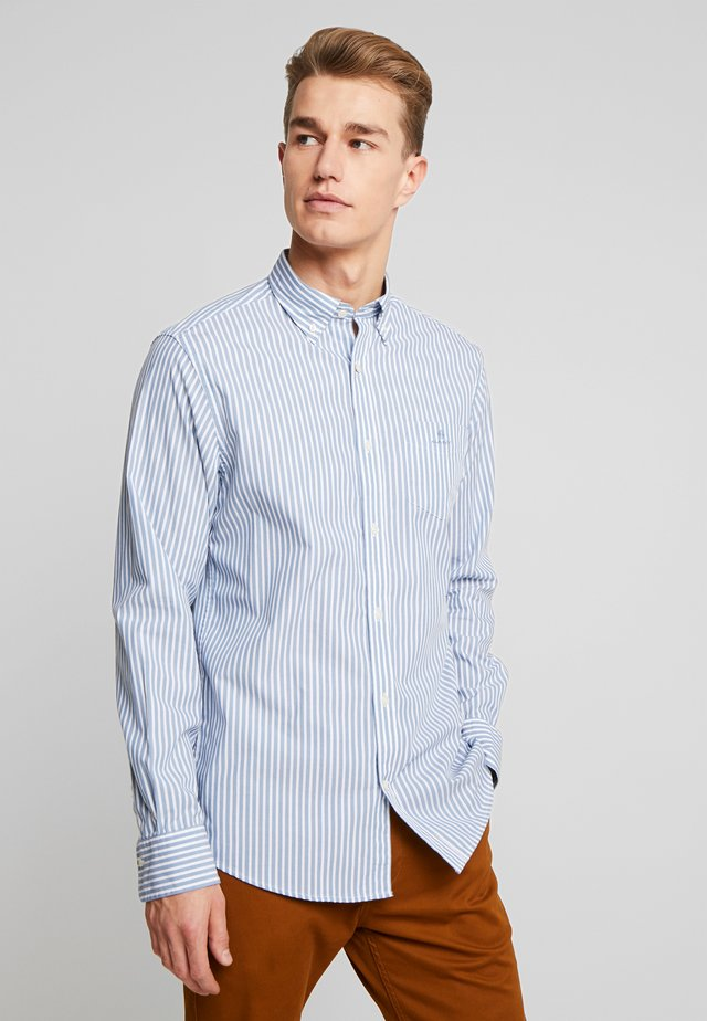 Camisa - atlantic blue