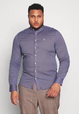 ROYAL OXFORD SLIM BAND - Shirt - dark blue