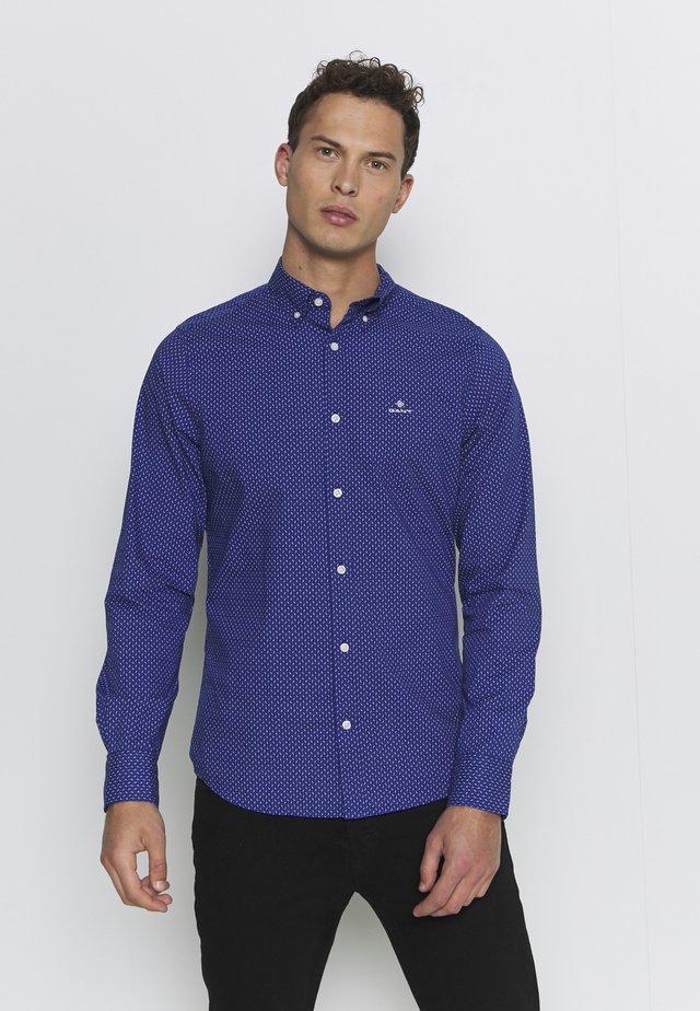 Camicia - crisp blue