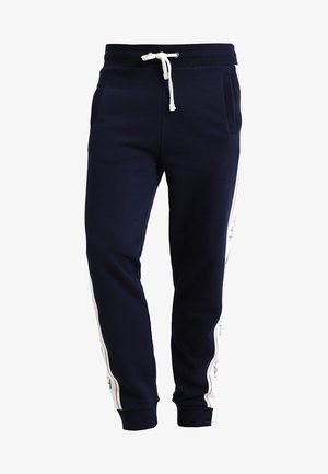 ICONIC PANT - Pantaloni sportivi - evening blue
