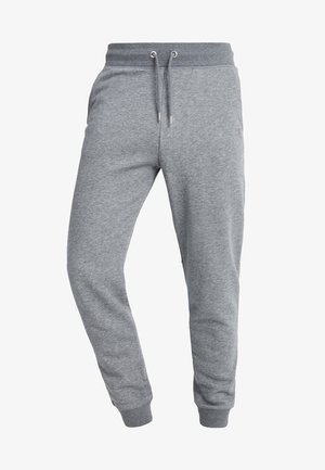 THE ORIGINAL PANT - Pantalon de survêtement - dark grey melange