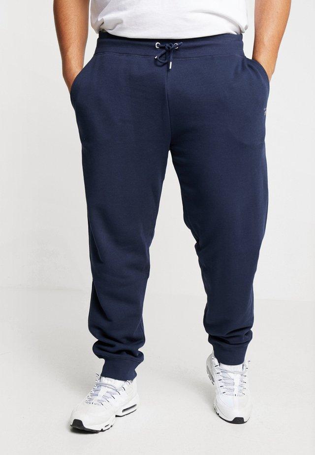 THE ORIGINAL PANT - Pantalones deportivos - evening blue