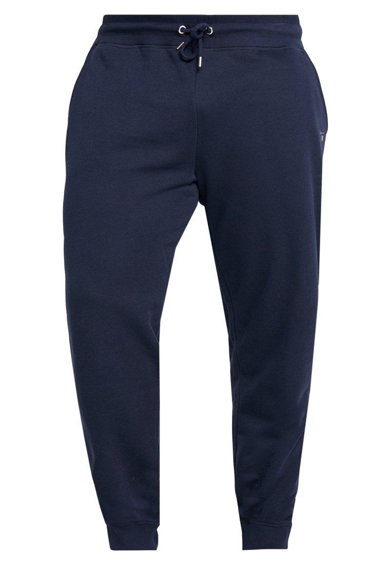 GANT THE ORIGINAL PANT Pantalon de survêtement evening