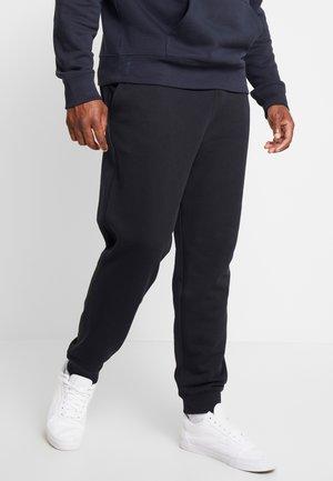 THE ORIGINAL PANT - Tracksuit bottoms - black