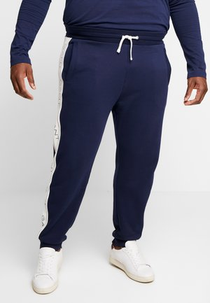 ARCHIVE PANTS - Jogginghose - evening blue