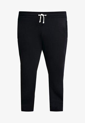 ARCHIVE PANTS - Pantaloni sportivi - black