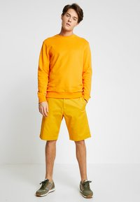 GANT - RELAXED - Shorts - ivy gold - 1