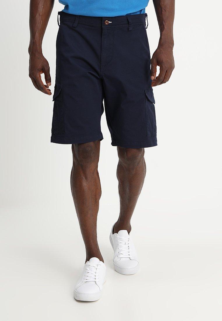 GANT - CARGO - Shorts - marine