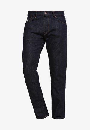 Džíny Straight Fit - dark blue