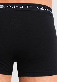 GANT - BASIC 3 PACK - Bokserit - black - 2