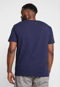 GANT - ARCHIVE  - Camiseta estampada - evening blue - 2