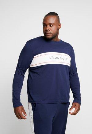 ARCHIVE - Långärmad tröja - evening blue