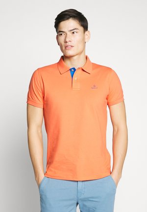 Polotričko - coral orange