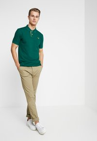 GANT - Polo - pine green - 1