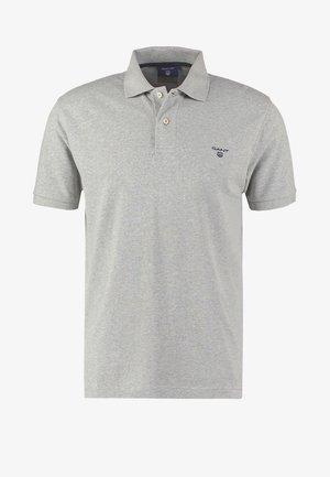 THE SUMMER - Polo shirt - silber