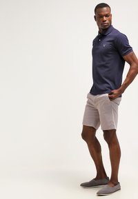 GANT - THE SUMMER - Polo shirt - navy - 1