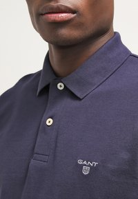GANT - THE SUMMER - Polo shirt - navy - 4