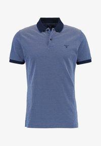 GANT - OXFORD RUGGER - Polo - persian blue - 4