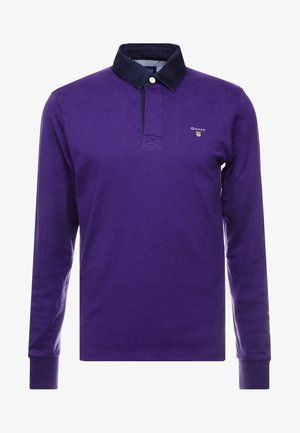 THE ORIGINAL HEAVY RUGGER - Polo - parachute purple