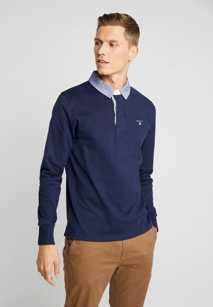 THE ORIGINAL HEAVY RUGGER - Jumper - evening blue