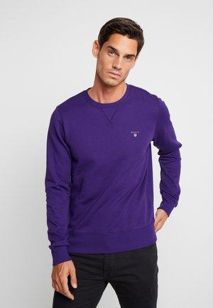 THE ORIGINAL C NECK  - Sweatshirt - parachute purple