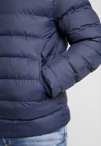 GANT - PLUS  - Veste d'hiver - evening blue - 6