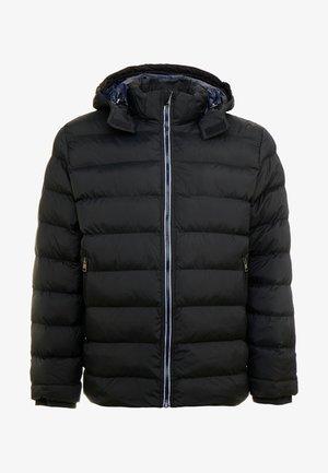 PLUS  - Chaqueta de invierno - black