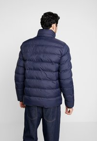 GANT - THE ACTIVE CLOUD JACKET - Chaqueta de invierno - evening blue - 3