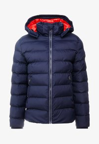 GANT - THE ACTIVE CLOUD JACKET - Chaqueta de invierno - evening blue - 5