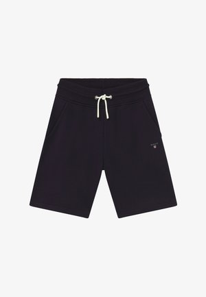 THE ORIGINAL - Pantalones deportivos - evening blue
