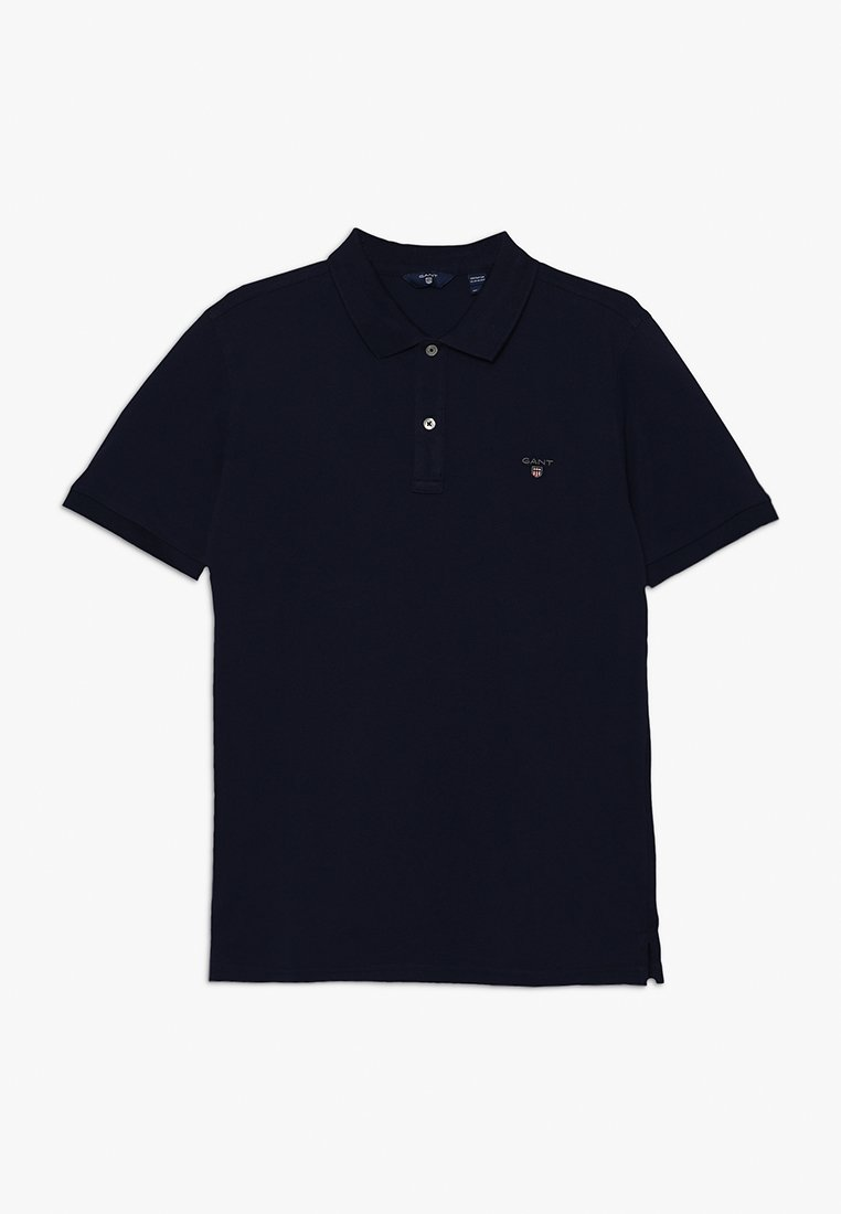 GANT - THE ORIGINAL - Polotričko - evening blue
