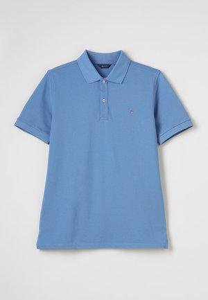 THE ORIGINAL - Poloshirt - mid blue