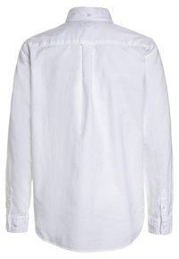 GANT - ARCHIVE OXFORD  - Košile - white - 1