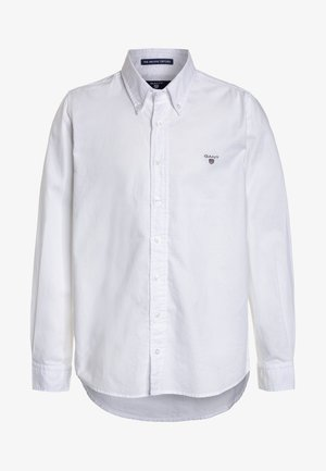 ARCHIVE OXFORD  - Hemd - white