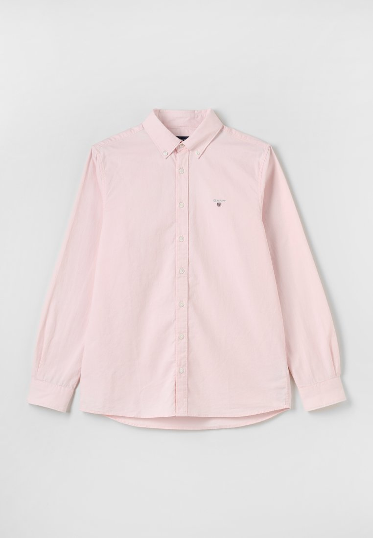 GANT - ARCHIVE OXFORD  - Skjorter - royal pink
