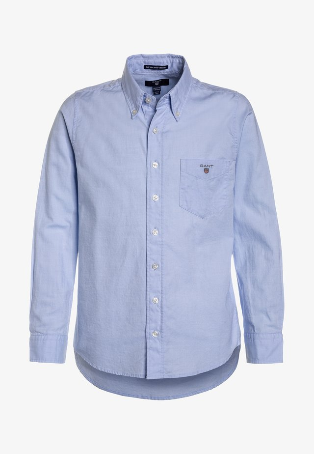 ARCHIVE OXFORD  - Camisa - ice blue