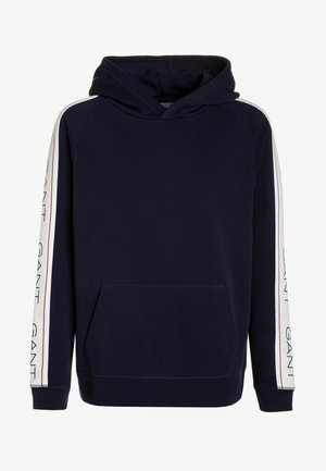 ICON HOODIE - Mikina s kapucí - evening blue