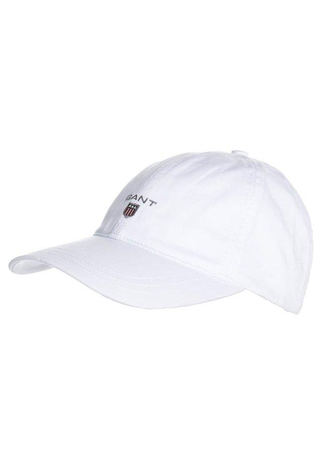 Cap - white