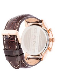 GANT - SHELTON 10944 - Zegarek chronograficzny - goldfarben - 2