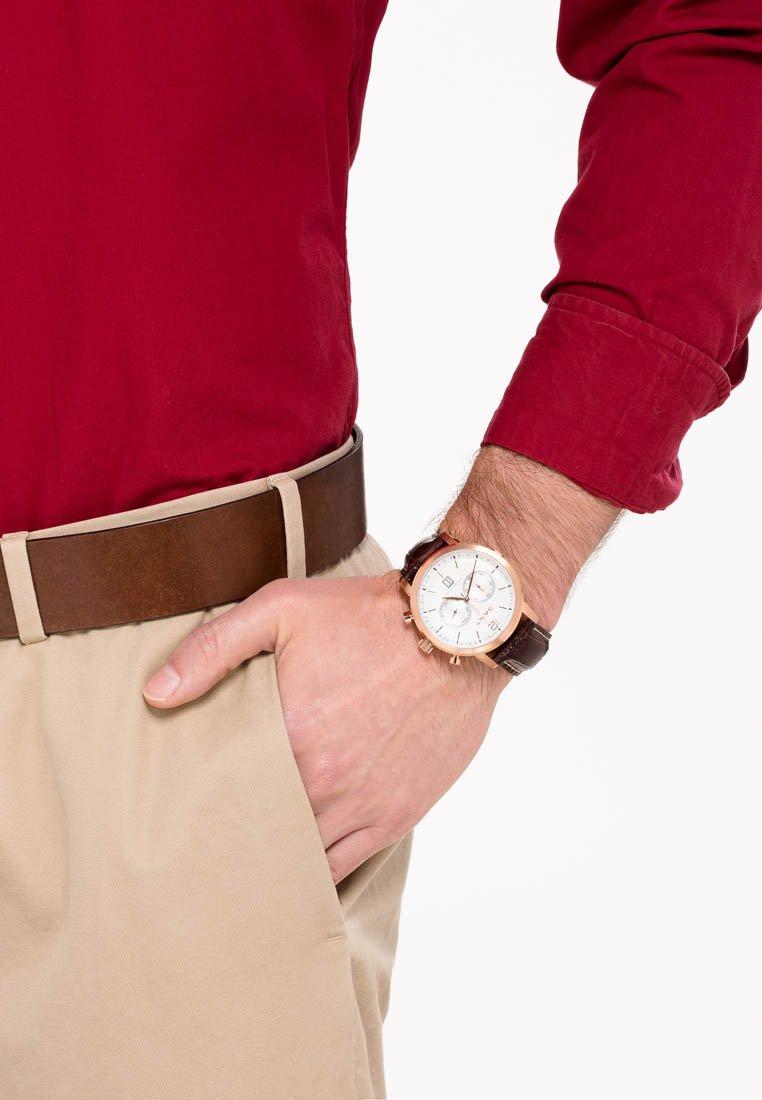 GANT - SHELTON 10944 - Zegarek chronograficzny - goldfarben