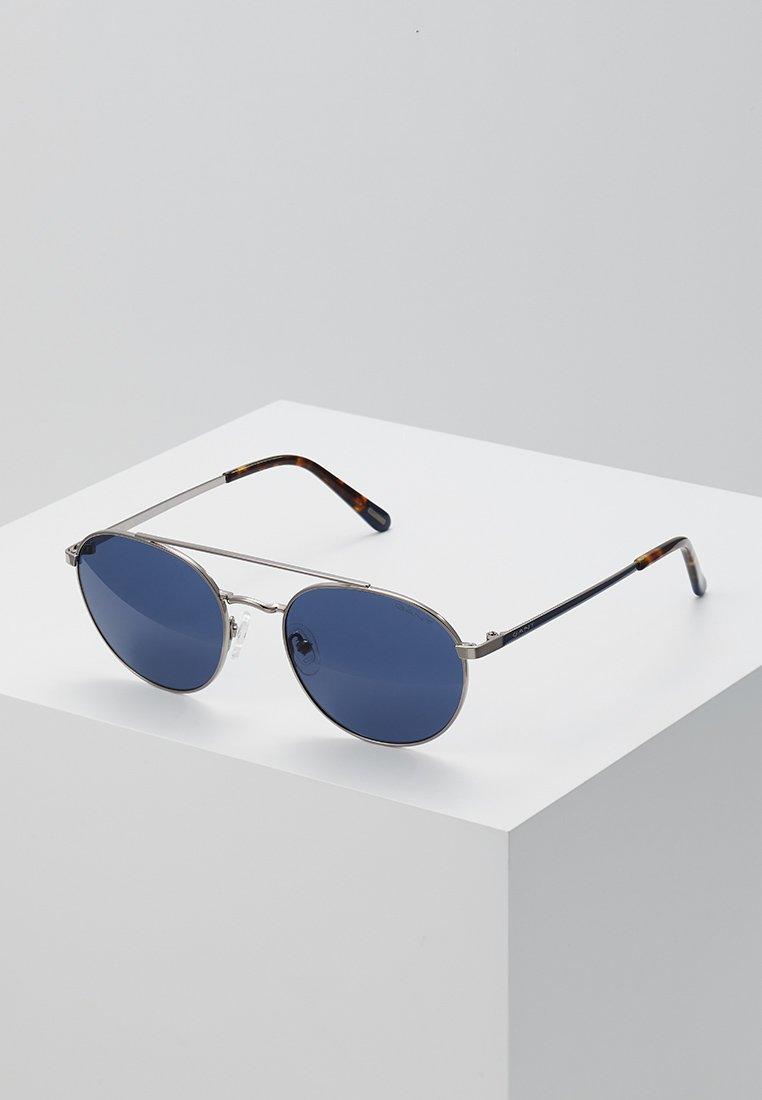 GANT - Sonnenbrille - silver/blue