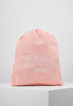 GYM SACK - Drawstring sports bag - summer rose