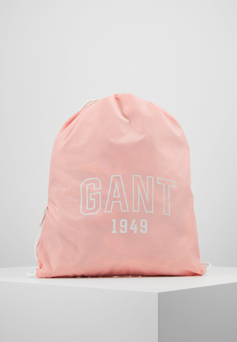 GANT - GYM SACK - Gympapåse - summer rose