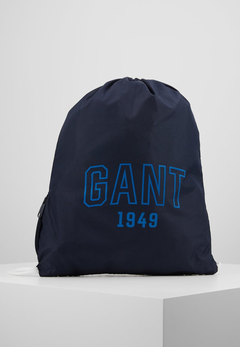 GANT - GYM SACK - Sportovní taška - evening blue