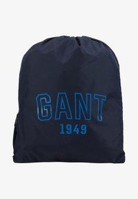 GANT - GYM SACK - Sportovní taška - evening blue - 1