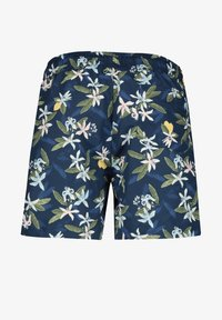 GANT - LEMON FLOWER - Swimming shorts - blau (51) - 1