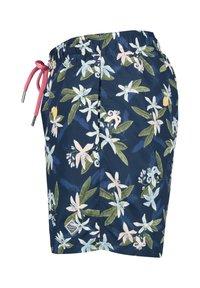 GANT - LEMON FLOWER - Swimming shorts - blau (51) - 2